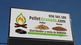 Pellet Granada